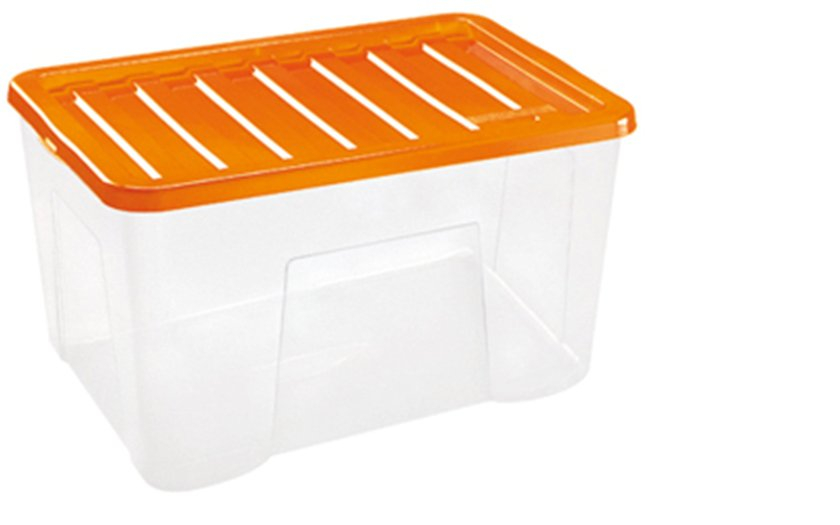Heidrun QUASAR box úložný 60 l 1625
