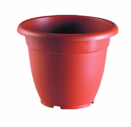 Květináč kulatý BELL 20 cm