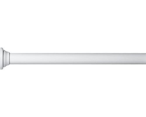 Tyč DECOR 125 - 220 cm - bílá