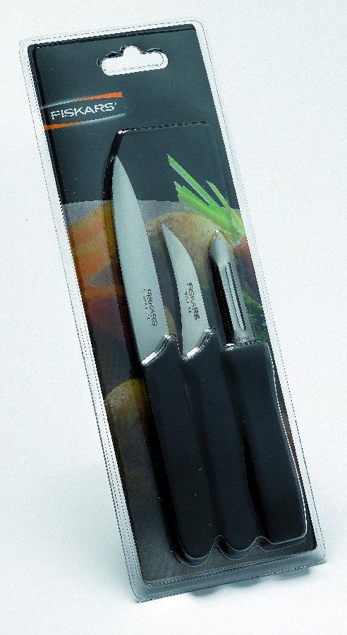 Sada 3ks loupacích nožů