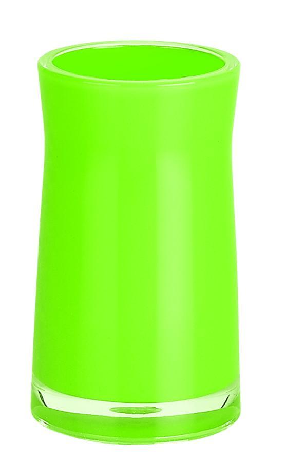 Spirella SYDNEY-ACRYL kelímek - kiwi 1015367