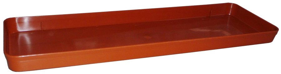 Plasty-ko miska pod truhlík 00602