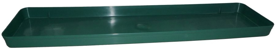 Plasty-ko miska pod truhlík 00693