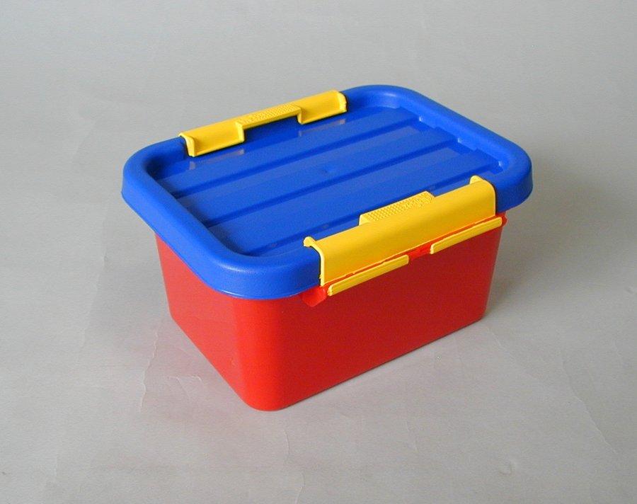 Heidrun box úložný s víkem 3 l 1601/K