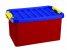 Obrázek Heidrun box úložný s víkem 8 l 1602
