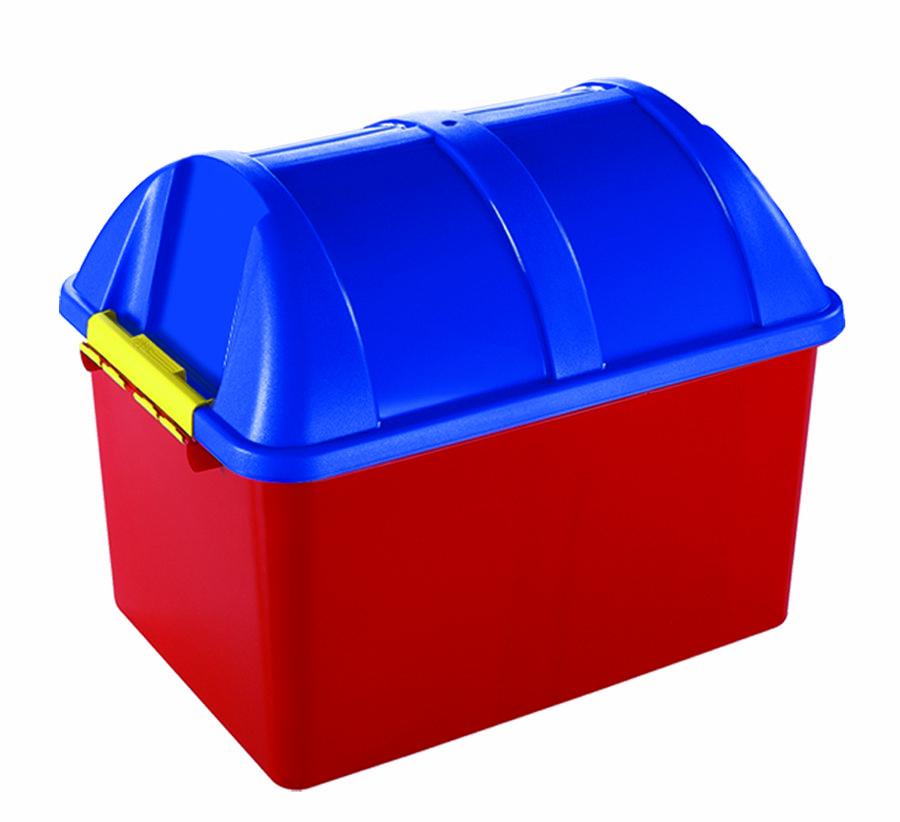 Box úložný 8L