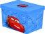 Obrázek Curver transparentní dekorativní box 04711-C03