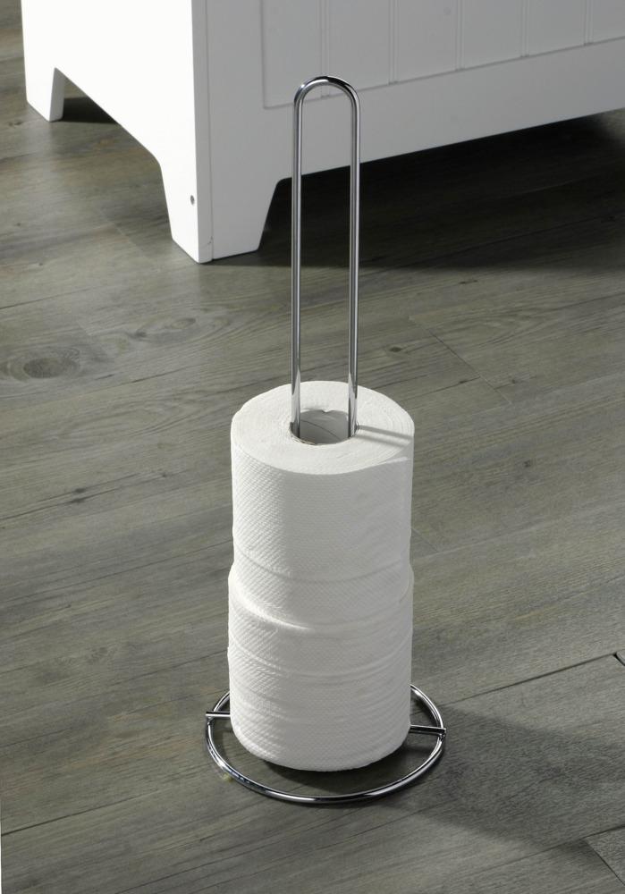 Bath&Home Stojan na toaletní papír 87835