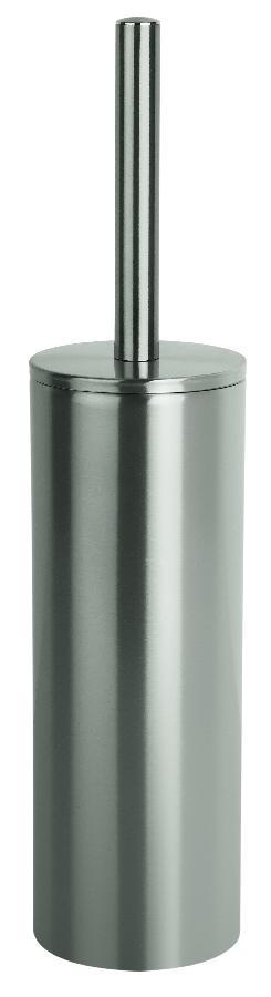 Spirella NYO STEEL WC štětka 1015425