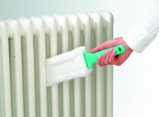 Obrázek Leifheit čistič radiátorů 41216