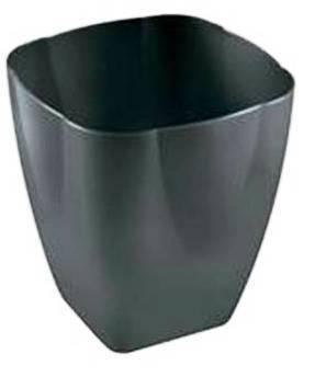 Plastový obal na květináče 25,5 cm