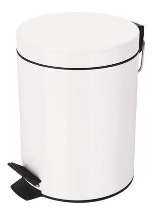 Spirella SYDNEY WHITE odpadkový koš 3 l 1016386