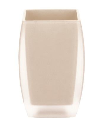 Spirella FREDDO kelímek - světle béžová 1016092