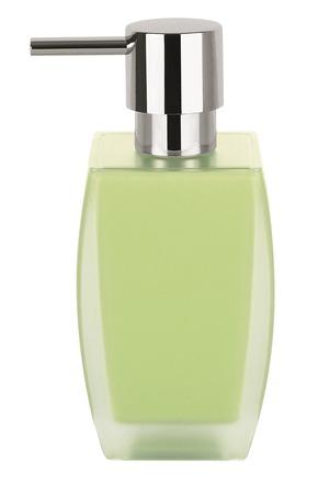 Spirella FREDDO dávkovač mýdla - světle zelená 1016101