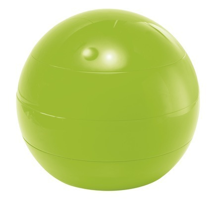 Spirella BOWL beauty box kiwi 1016258
