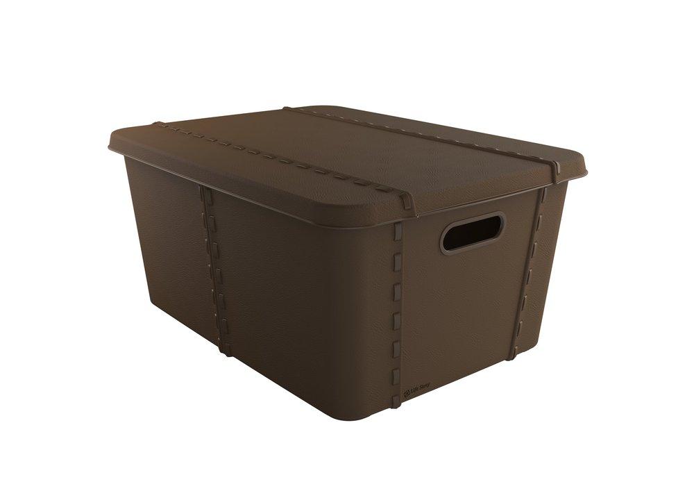 Úložný box CRAFT STYLE 25 l