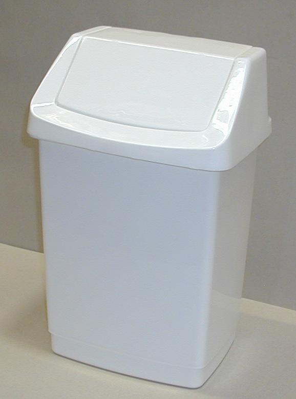 Curver CLICK odpadkový koš 15 l 04043-026