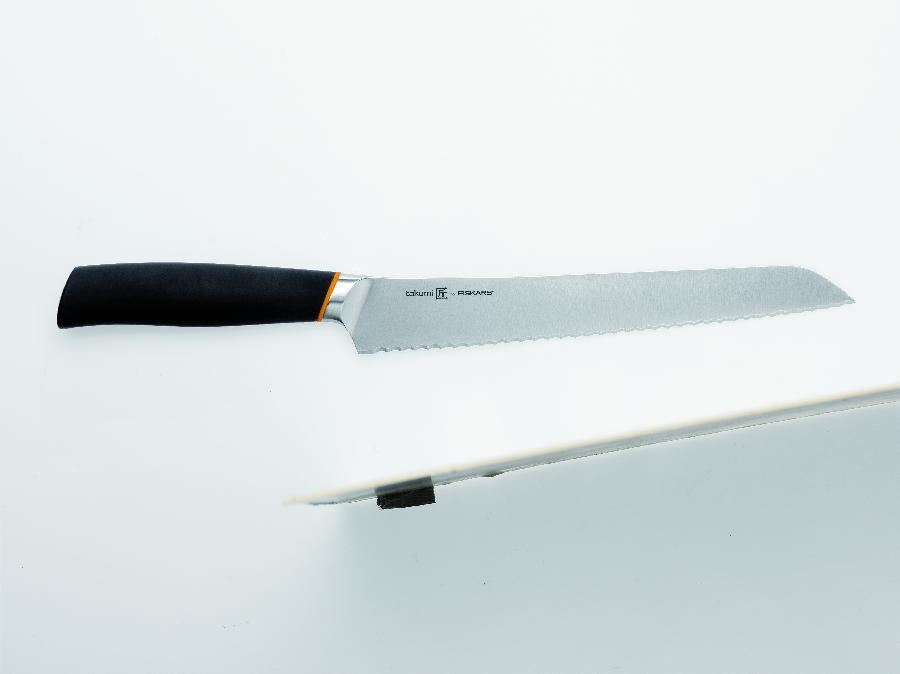 Nůž na pečivo - TAKUMI