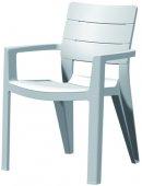 Obrázek Allibert IBIZA zahradní židle 206970