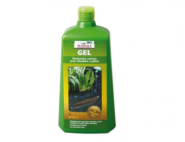 Unichem Bio Plantella gel proti plžům 51439UN