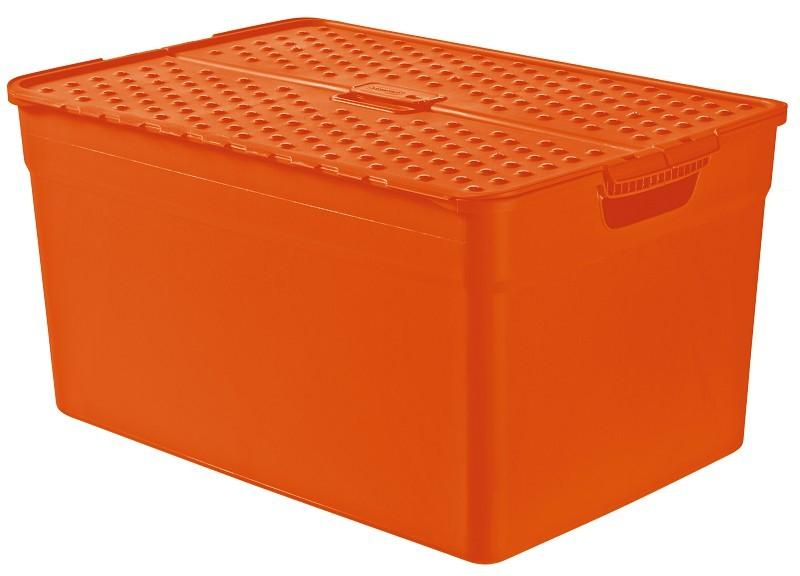 Curver PIXXEL box úložný 30 l 03565-370