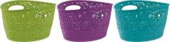 Obrázek Curver VICTORIA košík - mix barev 02205-999
