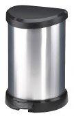 Obrázek Curver DECOBIN pedal odpadkový koš 20 l 02120-582