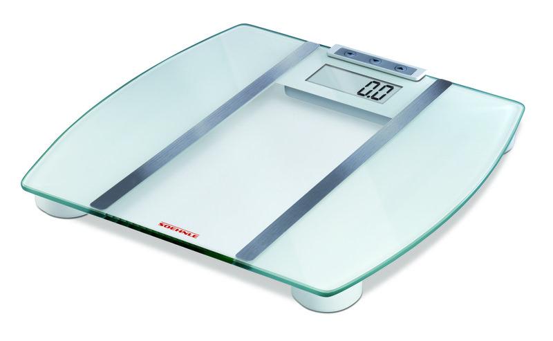 Soehnle BODY CONTROL SIGNAL F3 osobní váha 63168