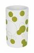 Spirella TUBE BUBBLES kelímek - zelená 1017292