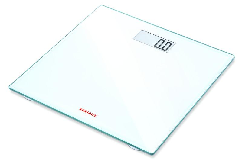 Soehnle PINO WHITE osobní váha 63747
