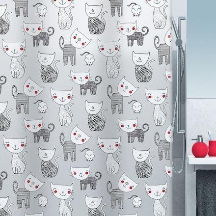 Spirella Mizzy sprchový závěs 1015237