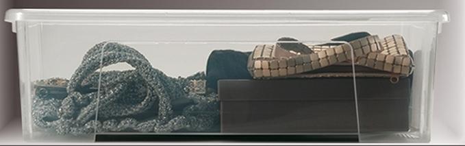 Heidrun TEX BOX box úložný 28 l 7207