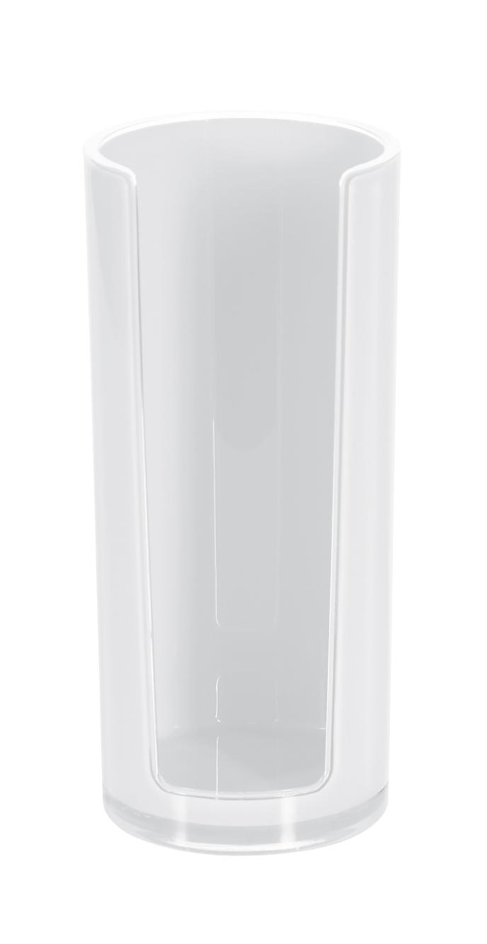 Spirella SYDNEY dávkovač kosmetických polštářků 1017763