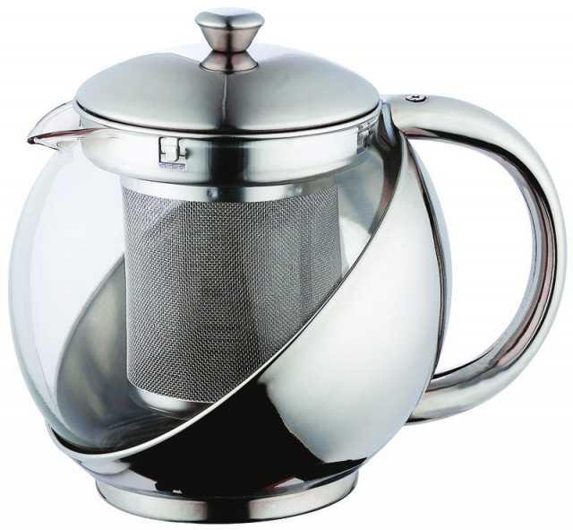 Bergner konvice na čaj 750 ml RB-3049