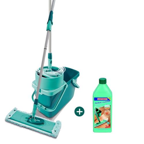Leifheit CLEAN TWIST EXTRA SOFT M a čistič ZDARMA 52014D