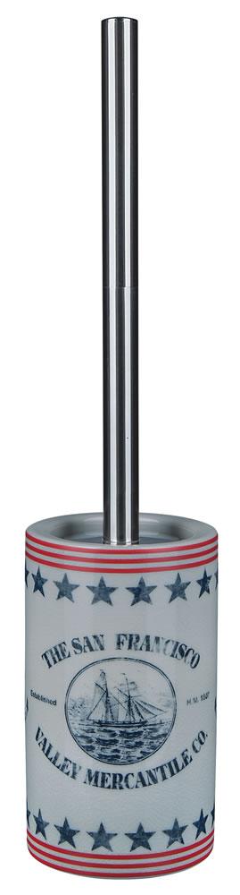 Spirella Watermill WC štětka 1017540