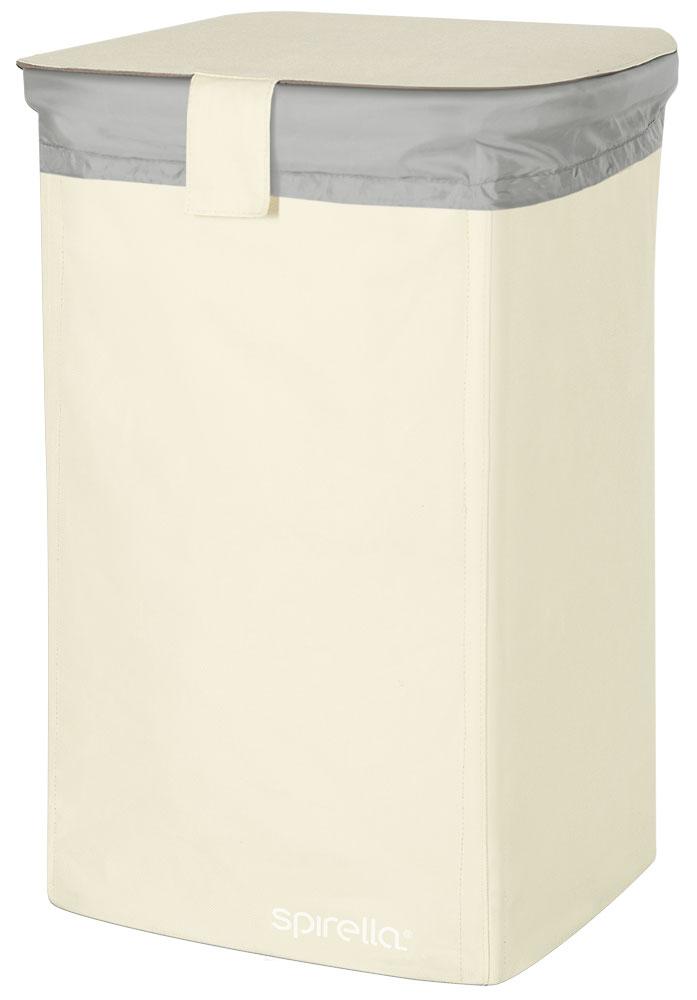 Spirella CLASSIC-L textilní koš na prádlo 50 l 1017861