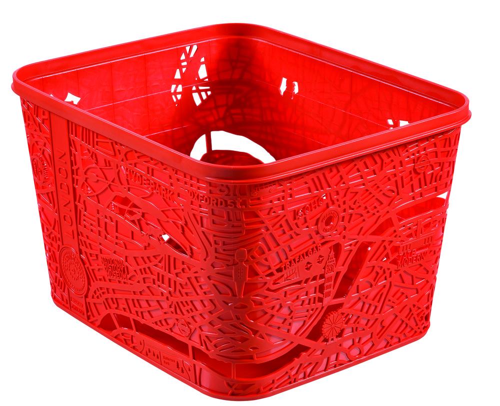 Curver úložný box City London 00273-T39