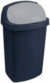 Obrázek Curver ROLL TOP odpadkový koš 50 l 03977-266