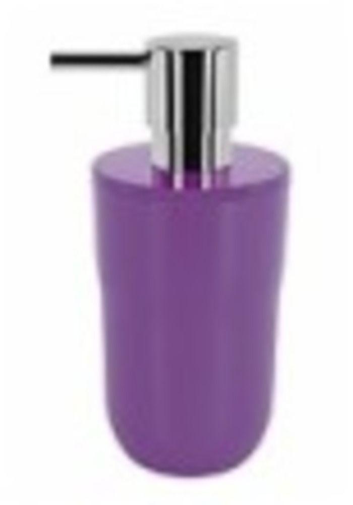 Spirella dávkovač mýdla COCCO purple 1017211