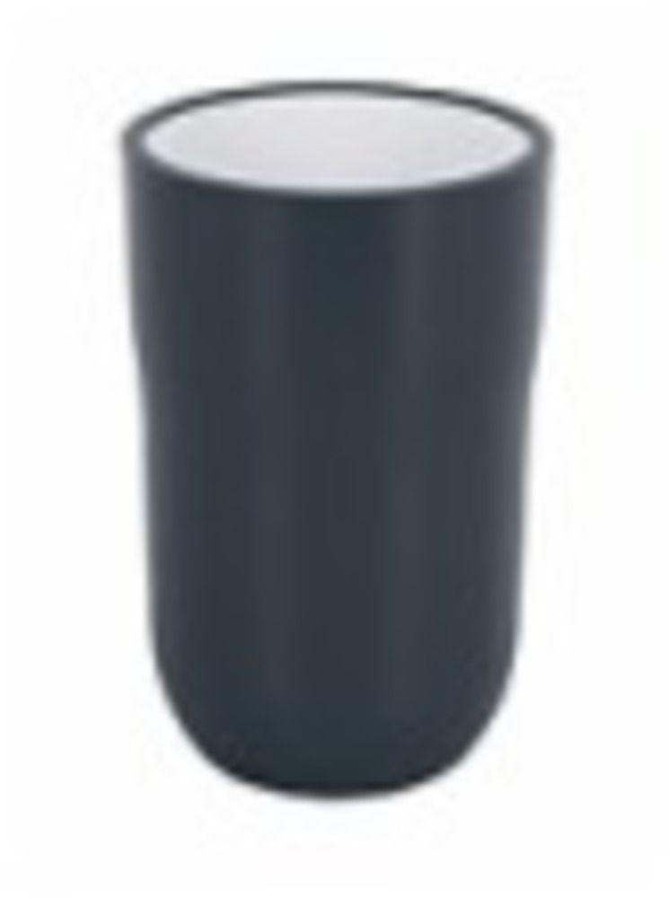 Spirella kelímek COCCO dark grey 1017486
