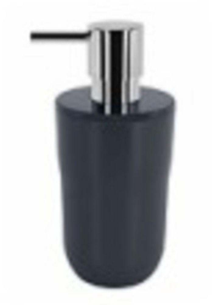 Spirella dávkovač mýdla COCCO dark grey 1017487