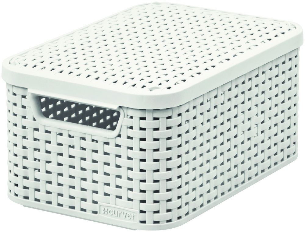 Curver úložný box RATTAN Style2 03617-885