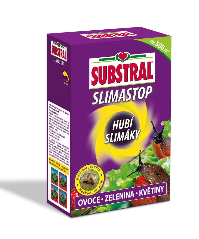 SUBSTRAL SLIMASTOP 350 gr 1901102