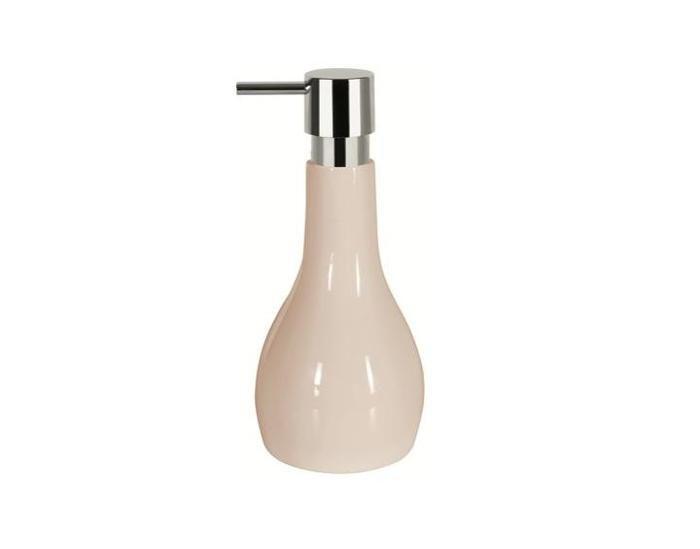 Spirella dávkovač na mýdlo Bali 1018163