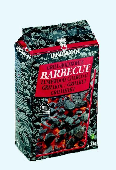 Landmanpiega dřevěné uhlí 953