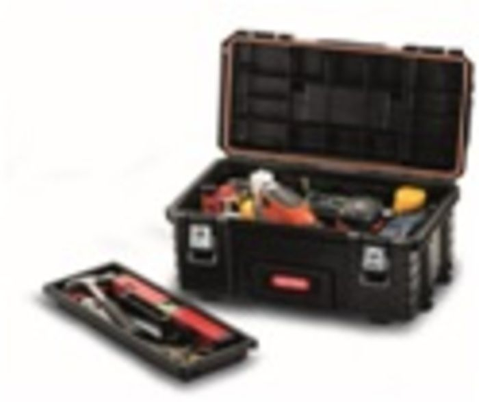 Curver kufr na nářadí RIGID 17200382