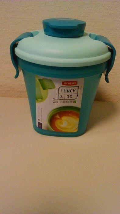 Curver lahev Lunch & GO S 00770-B36