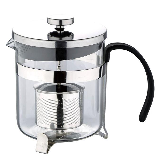 Bergner Konvice na kávu/čaj RB-3111