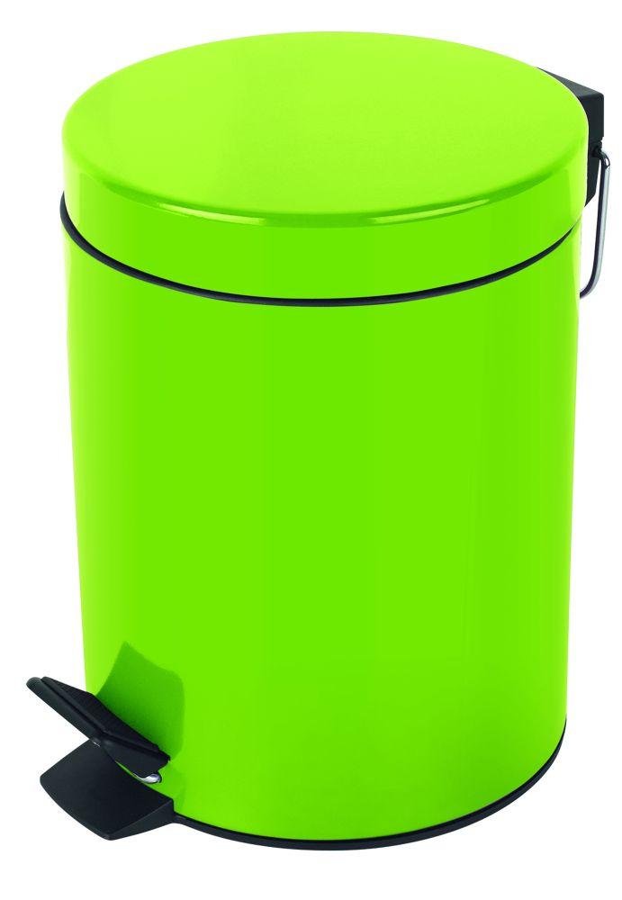 Spirella SYDNEY KIWI odpadkový koš 3 l 1016379